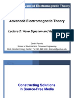2 Wave Solutions