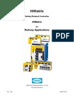Railway Applications Katalog25214