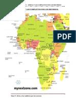 Tema 9 - África y Los Conflictos Por Los Recursos