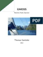 GMDSS-Gantioler