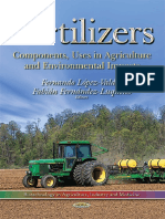 (Biotechnology in Agriculture, Industry and Medicine) Fernando López-valdez, Fabián Fernández-luqueño-Fertilizers_ Components,.pdf
