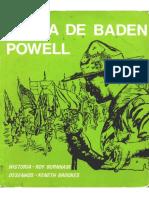 A Vida de Baden-powell
