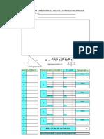 Anlisis de costos de producciòn Kiwicha con Yunta.xls