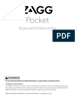Zagg Pocket Generic Us-cafr-sp 032015 Online