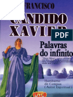 03 Palavras Do Infinito