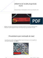 105378980 Ducato Zerar Painel