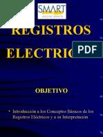 registors electricos para pozos de agua