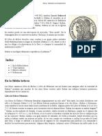 Esdras - Wikipedia, La Enciclopedia Libre