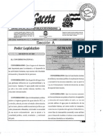 Ley del agua gaceta.pdf