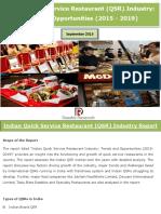 Indianquickservicerestaurantsindustry Ppt2 150921162257 Lva1 App6891