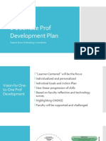 1-1 surface prof development plan