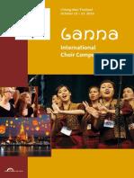 ChiangMai2016-ProgramBook