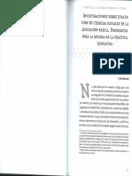 Miralles. Evaluación. Lima Muñiz, L.H. y Pernas Guarneros, P. _coord._ _2015_. Didáctica de La Historia. Problemas y Métodos. Tomo II.