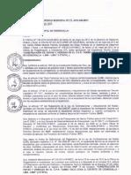 Res Gerencia Municipal 036-2013