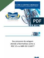 Santacasa Embalagensrdc15iso11607 1seminrio1 140411090518 Phpapp01