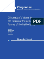 Future of the Armed Forces of the Netherlands