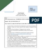 CNCMUN II (Portafolio)- Guí-A Nacional (1)