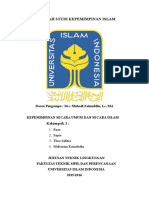 Kepemimpinan Secara Umum Dan Secara Islam