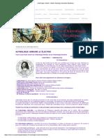 AstrologieHoraire&Elective