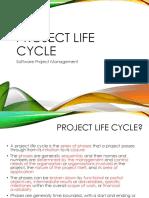 Project Life Cycle KPL Informasi