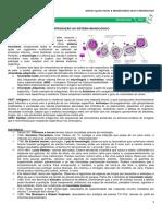 01 - Introdução Ao Sistema Imunológico