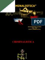 Escena de Crimen Cusco