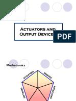 2 - Pneumatic Actuators