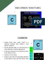 Carbon Nanotube Lecture