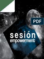 CPI Sesiones Empowerment