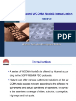 Huawei WCDMA NodeB Introduction.ppt