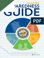 City of Houston Disaster Preparedness Guide