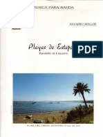 Playas de Estepona - Navarro Mollor
