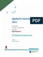 Rogan (2017), Poseidon Med II Roadmap-SIGTTO RF