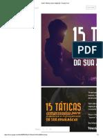 eBook 15taticas Palco Digital