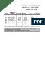 Ejercicios Varios Excel Avanzado