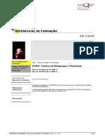 522064 Tcnicoa de Refrigerao e Climatizao ReferencialCP