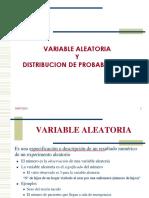 7 Variables Aleatorias
