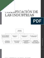 Industrias y Procesos Químicos 2