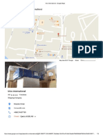 Trico International - Google Maps 2