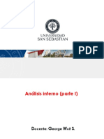 Analisis Interno I