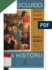 Os Excluídos da História- Operários, Mulheres e Prisioneiros-  Michelle Perrot (1).pdf