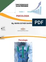 Ayuda 1 Psicologia