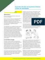 A. Guía Unicef