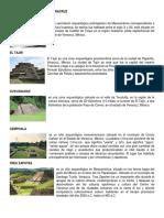 Patrimonio Cultural de Veracruz