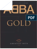 Abba - GOLD - Greatest Hits.pdf