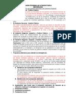 Informe de Gestion Estrategia en La Gestión Publica (1)