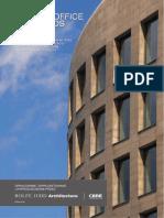 ! wytyczne projektowe Office Standards CBRE - standard biurowców.pdf
