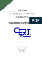 HVAC Final Report