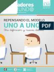 Revista e-ducadores del Mundo - Nro. 1