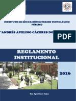 REGLAMENTO-INSTITUCIONAL